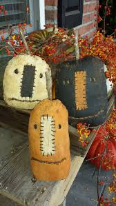 Primitive Halloween Crafts 193 Best Primitive Halloween Images On Pinterest Primitive