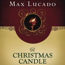 the candle audiobook by max lucado 9781608141173