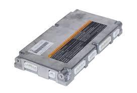 nissan leaf battery cost teardown calsonic kansei nissan leaf battery management unit ihs