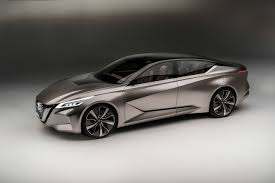 nissan altima 2016 uae nissan unveiled the nissan vmotion 2 0 concept vehicle