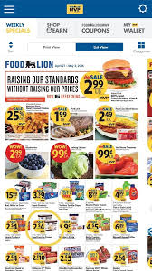 food lion android apps on google play