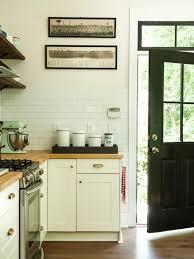 Timeless Backsplash by Kitchen Style Fascinating Farmhouse Kitchen Table In Round