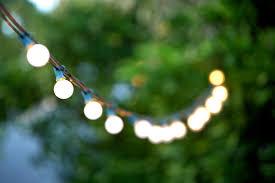 Decorative Lighting String Decorative Outdoor Light Strands New Lighting Great Outdoor