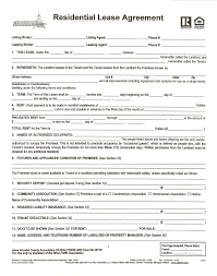 Consent Letter Format From Landlord Homebuyer Applicant Paperwork Assistance And Examples