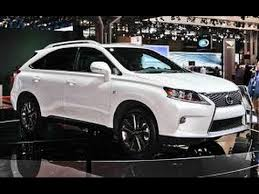 recall lexus rx 350 2013 lexus rx350 f sport review buying an rx350 here s the