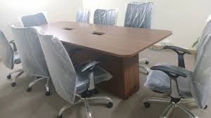 10 x 4 conference table conference tables 10x4 three seater waiting chairs ms powder
