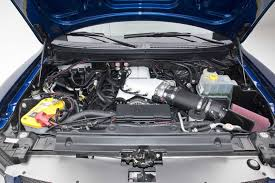 Ford F150 Truck Engines - chip foose tunes ford f 150 truck for sema pictures u0026 details