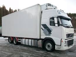volvo big truck volvo fh16 660 6x2 retarder hub reduction refrigerated trucks for