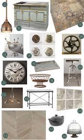 Industrial Chic Home Decor Best 25 Industrial Chic Kitchen Ideas On Pinterest Industrial