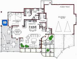 House Plans For Wide Lots Wide Lot Ranch House Plans House Plan
