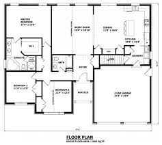 kitchen dining room floor plans 1905 sq ft 6 gorgeous ideas house floor plans no dining room