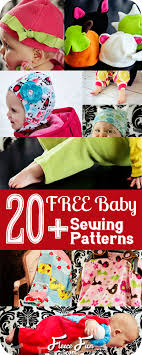 newborn pattern video easy baby sewing patterns free pdf and video tutorials