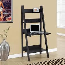 Desks With Shelves by Monarch Computer Desk 61