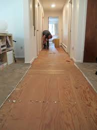 Laminate Flooring Door Jamb Undercutting Door Jambs And Prepping Hallway For Carpet Merrypad