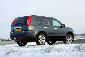 0 finance nissan x trail nissan x trail station wagon review 2007 2014 parkers