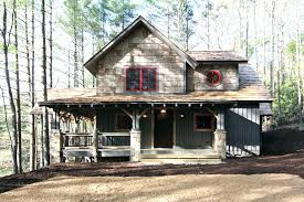 best cabin plans small house plans with wrap around porch lovely colonial house