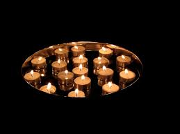 free photo tea lights candles burn lights free image on