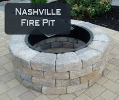 Firepit Blocks Inspirational Pit Block Concrete Block And Brick Products