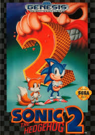 sonic hedgehog 2 video game tv tropes