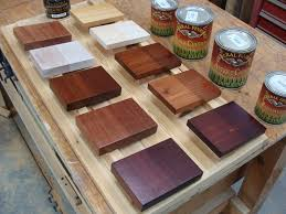 decorating water based wood sealer exterior zar stain oil