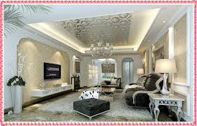 wallpaper for livingroom coolest home wallpaper designs for living room 35 about remodel