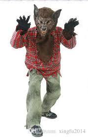 Werewolf Halloween Costume Emejing Werewolf Halloween Costumes Gallery Surfanon