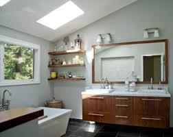 brilliant ideas for creating bathroom floating shelves 18 inch