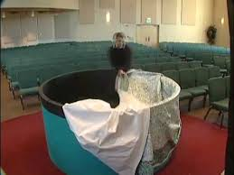 portable baptismal pools portablebaptistry