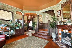 Queen Anne Victorian Grand Queen Anne Victorian In Angelino Heights Asking 2 3m