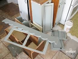 repurposed kitchen cabinets kitchens design