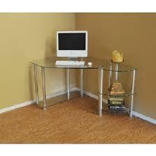 Corner Computer Desk With Shelves Small Corner Computer Desk Stones Finds
