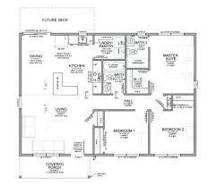 1148 square feet 3 bedrooms 2 batrooms on 1 levels floor plan