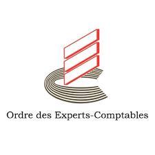 chambre des experts comptables ordre des experts comptables logo vectoriel vecteur libre