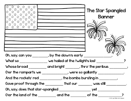 light bulbs and laughter the star spangled banner u0027s birthday