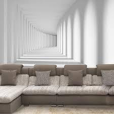 papier peint bureau personnalisé abstraite artistique 3d photo papier peint espace