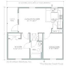 small floor plans cottages guest cottage floor plans guest house floor plans small pool house