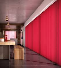 Pink Vertical Blinds Vertical Blinds Amanda For Blinds And Curtains
