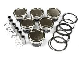 nissan 350z performance parts wiseco vq35 forged pistons z1 motorsports