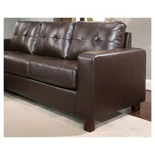 Sectional Sofa With Ottoman with Taylor Leather Sectional And Ottoman Espresso Abbyson Living
