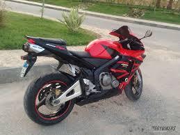 honda cbr 600cc rr honda cbr 600 rr 2004 motorcycles egybikers com