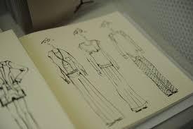 ole de la chambre syndicale de la couture parisienne куда поступать если решил стать дизайнером