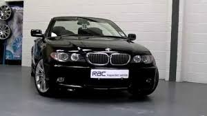 bmw 320ci convertible bmw 320ci 2 2 m sport cabriolet offered for sale at performance
