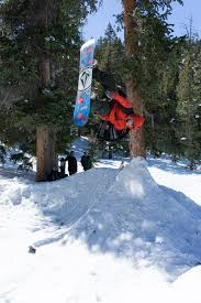 love games 2016 not a banked slalom snowboard magazine