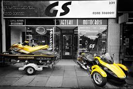 gts 150 buggy londonspeed gs jettech