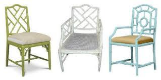 Bamboo Dining Room Chairs Bamboo Chairs U2013 Design Sponge