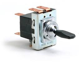 lucas 57sa type off on on toggle switch for wipers for vintage