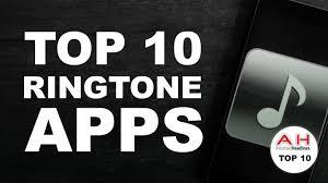 10 best ringtone android apps u2013 november 2016