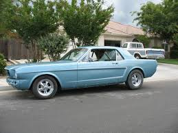 64 Mustang Black 1966 Mustang What Is The Real Tahoe Turquoise Color Ford