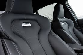 bmw m3 seats bmw m3 review 2017 autocar