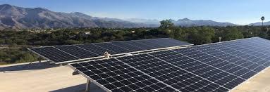 solar panels solar panel installation tucson arizona solar solution az